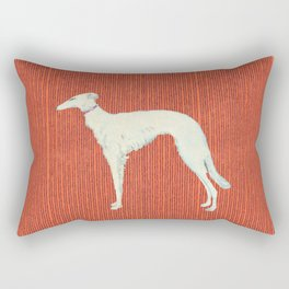 Blondie II Rectangular Pillow