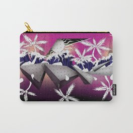 Islands - Sunrise Carry-All Pouch