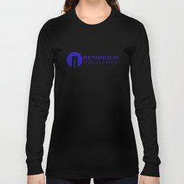 Reynholm Industries - The IT Crowd Long Sleeve T-shirt