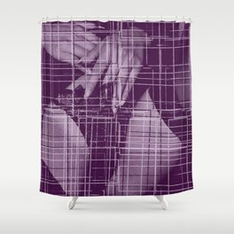 ONLYME Shower Curtain