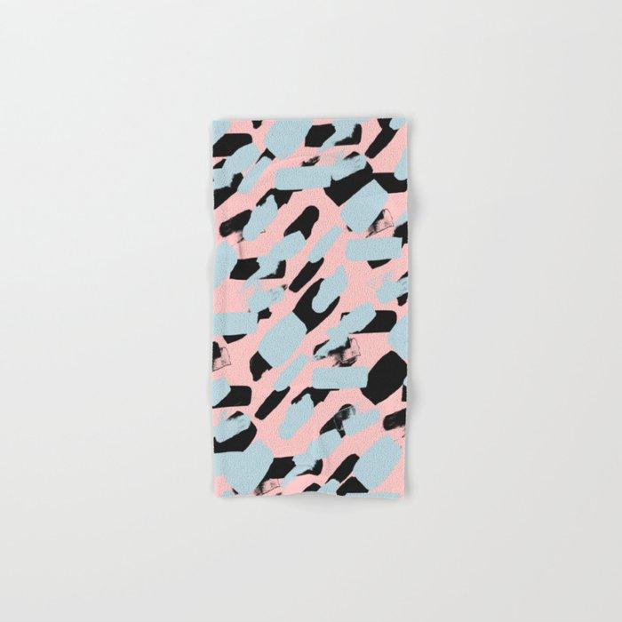 Pattern 615 Hand & Bath Towel