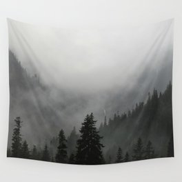 I Love This Place Wall Tapestry