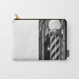 Barbershop Cane Carry-All Pouch