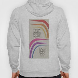 Rebirth Of The 70's No. 275 Hoody