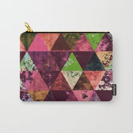 Abstract #936 Carry-All Pouch