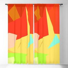 Dream Achiever Blackout Curtain