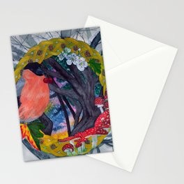 The Good Neighbours Gateway Stationery Cards