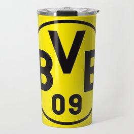 Borussia Dortmund Travel Mug