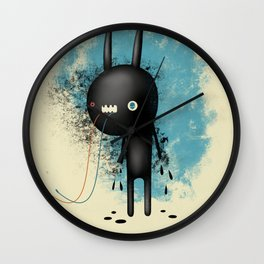 Bile Nera Wall Clock