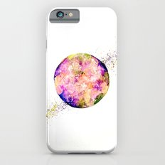 Flower planet iPhone 6s Slim Case
