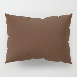 Autumn brown Pillow Sham