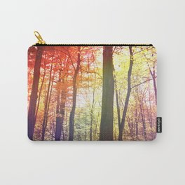 Forest Friends 2.0 Carry-All Pouch