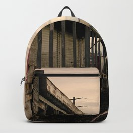 Industrial Redmond Backpack