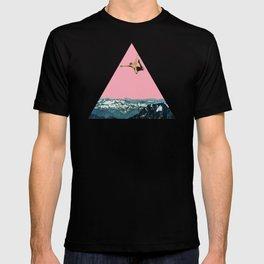 Higher Than Mountains T-shirt