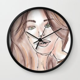 Chloe Wall Clock