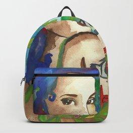 Calypso Backpack
