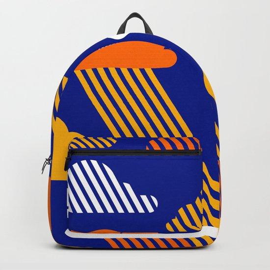 Blue Skies Backpack