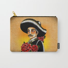 El Mariachi Carry-All Pouch