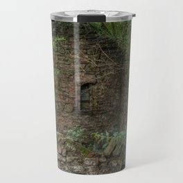 Derelict Cottage Travel Mug