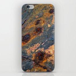 Grunge Texture 10 iPhone Skin
