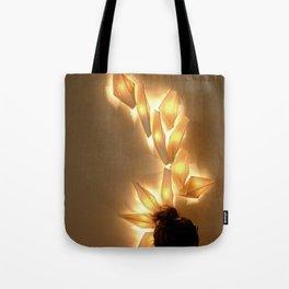 Hair ornament Tote Bag