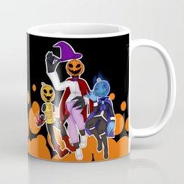 Pumpkin siblings Coffee Mug