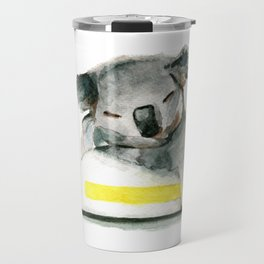 Safe & Sound Travel Mug