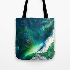 Wave W1 Tote Bag