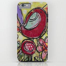 Tiny Garden Series ::: #1 iPhone Case
