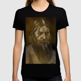 Rasputin the Russian Mystic T-shirt