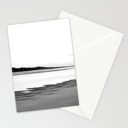 A simple life Stationery Cards