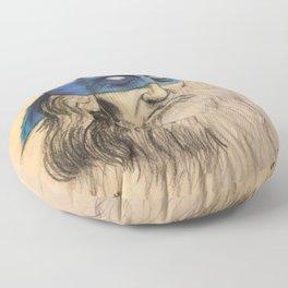 Leo TMNT Floor Pillow