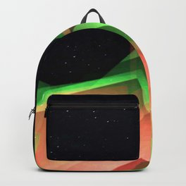 3D Glow Trip Backpack