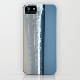 Atlantic Ocean Photography iPhone Case