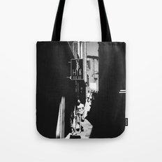 Venetian Streets Tote Bag
