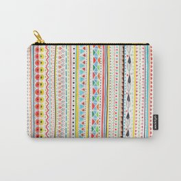 Pattern No.2 Carry-All Pouch