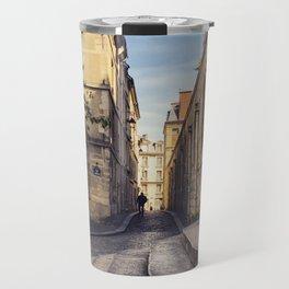 Shades of Paris Travel Mug