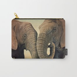 Latabe and Five Carry-All Pouch