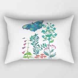 Flutter Rectangular Pillow