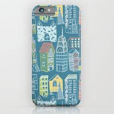 Homes Slim Case iPhone 6s