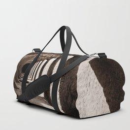 Corridors of Stone Duffle Bag