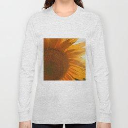 sun love Long Sleeve T-shirt