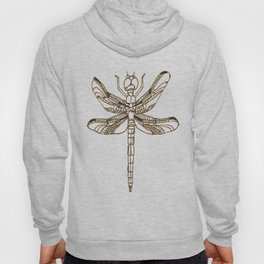 The Dragonfly Hoody
