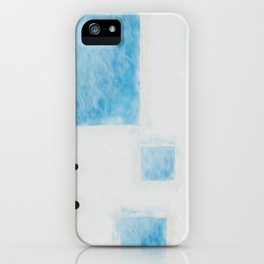 Sectional Organization iPhone Case