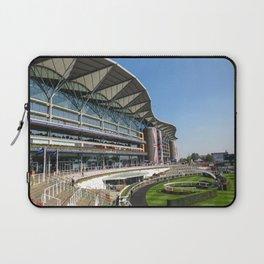 Royal Ascot Parade Ground Laptop Sleeve