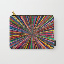 The Spectrum (The Autism Spectrum) Carry-All Pouch