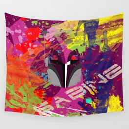 SABINE Wall Tapestry