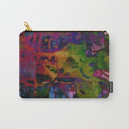 colors fusion Carry-All Pouch