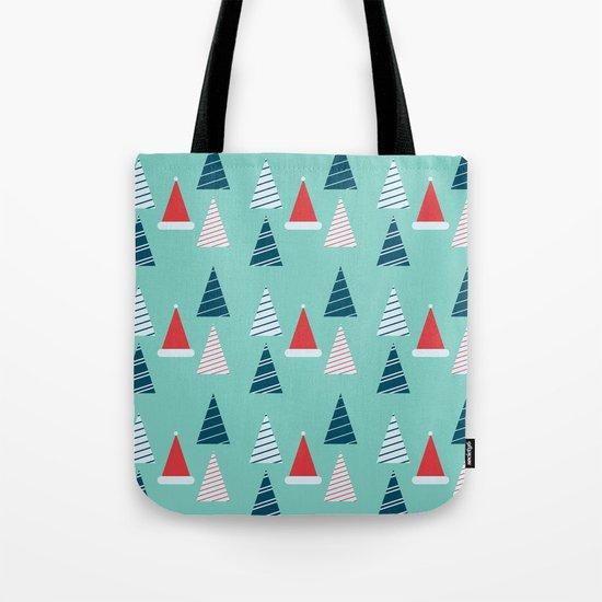 Christmas Wonderland Tote Bag