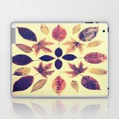 Leafdala Laptop & iPad Skin